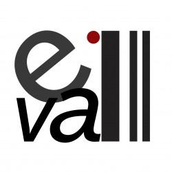 eva barbera architetto, il logo