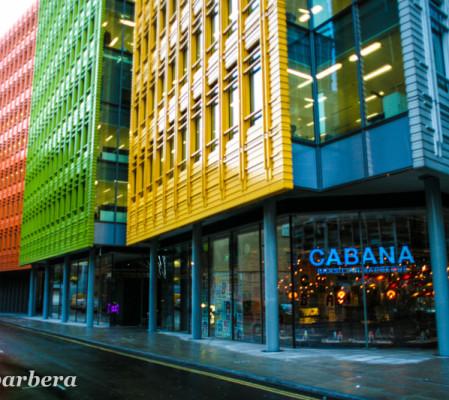 Londra architetture e paesaggi urbani