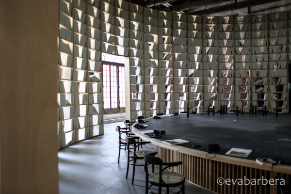 Biennale di architettura – Fundamentals. parte prima