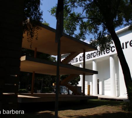 biennale  di architettura – FUNDAMENTALS – p.II