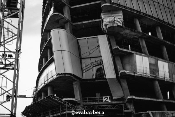 Torre Generali, progetto Zaha Hadid