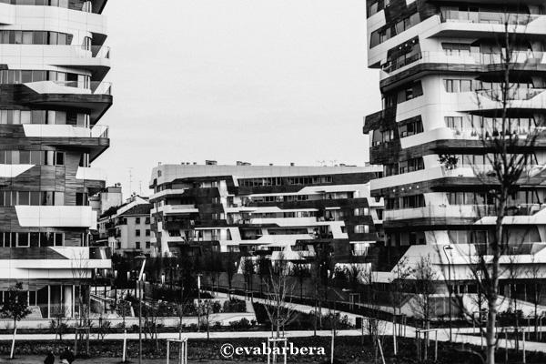Zaha Hadid a Milano: il progetto CityLife