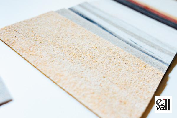 Rivestimenti in pietra nuove possibilità. slatelab-la pietra leggera